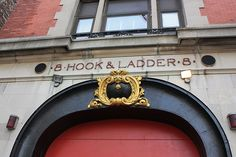 Hook and Ladder 8: Home of the Ghostbusters