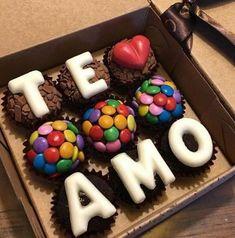 Cake For Boyfriend, Cute Boyfriend Gifts, Bf Gifts, Boyfriend Anniversary Gifts, Love Gifts, Boyfriend Food, Bff Birthday Gift, Köstliche Desserts, Cookies Et Biscuits