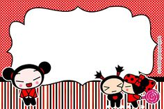 pucca free invitation print