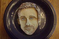 Ryan Gosling Pancake!
