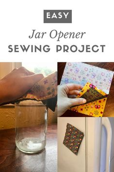 Jar Opener Easy Sewi