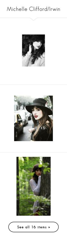 """""""Michelle Clifford/Irwin"""" by odetoslowtown ❤ liked on Polyvore featuring crystal reed, people, crystal, girls, teen wolf, female models, actors, hair, MANGO and Zimmermann"""