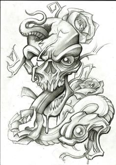 New-school sleeve design... Big thanx to WillemXSM for inspiration and roses!!!!