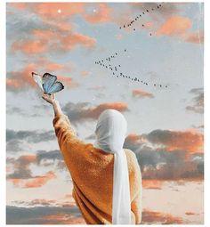 #hijabi #girls #profile #pics #drawing #hijabigirlsprofilepicsdrawing Cartoon Girl Images, Girl Cartoon, Cartoon Art, Hijab Hipster, Photographie Indie, La Ilaha Illallah, Hijab Drawing, Islamic Cartoon, Anime Muslim