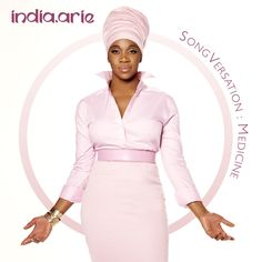 India.Arie, SongVersation: Medicine | Album Review