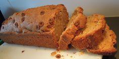 Variatie cake, een origineel recept om wat anders te maken dan de gewone cake, nu met schuddebuikjes van bolletje erdoor!