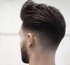 14.Hairstyle für Men