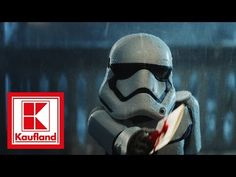 This 'Star Wars' Christmas Advert Will Remind You Of Your First Crush. - http://www.sqba.co/videos/this-star-wars-christmas-advert-will-remind-you-of-your-first-crush/