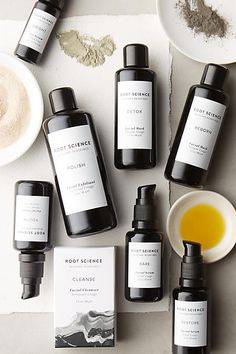 Root Science Skincare Products Anthropologie