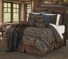 $235 Rio Grande Southwestern Style Bedding