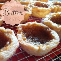 Raisin-free butter tart recipe. Easy, and makes 3 dozen.