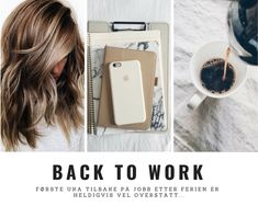 Junes Dagbok: BACK TO WORK! Back To Work, About Me Blog