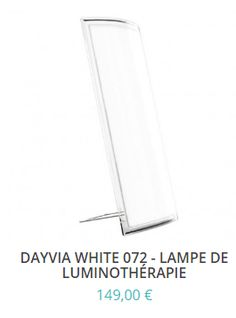 Bien choisir sa lampe de luminothérapie - Pillow Knights, le blog