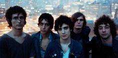 The Strokes: Por parte de 'Nick Valensi' confirma que vuelven al estudio a grabar /Por #HYPE #HYPEméxico