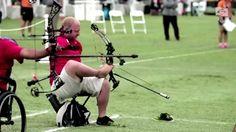 Os únicos limites de sua mente são aqueles que você acredita ter. #paralympics #paraolimpiadas #foda by felippecacula