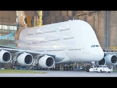10 Unusual Aircraft That Are Actually Real! - YouTube