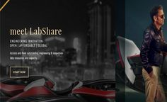 LabShare supports company executives to solve engineering problems and create a…