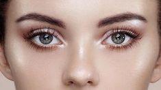 Kleine Augen ganz groß: Dieser einfache Beauty-Trick lässt Ihre Augen größer und wacher wirken.