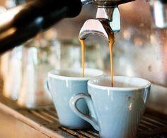 coffee in my veins