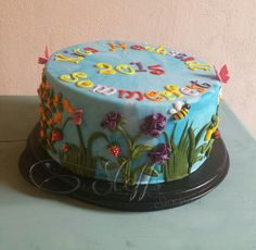Kita Sommerfest torte