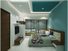 5 Ideal Clever Ideas: False Ceiling Ideas Entrance false ceiling design for bedroom.False Ceiling Ideas Curtains false ceiling design for bedroom. House Ceiling Design, Ceiling Design Living Room, False Ceiling Living Room, Bedroom False Ceiling Design, Home Ceiling, Interior Design Living Room, Room Interior, Interior Ideas, Plaster Ceiling Design