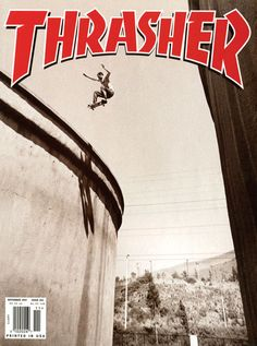Jeremy Wray talks about getting banned from Thrasher, grinding up handrails and why Element isn't producing any more of his pro boards. Rock Poster, Poster Wall, Poster Prints, Photo Wall Collage, Picture Wall, Skate Photos, Thrasher Magazine, Skate Art, Wow Art