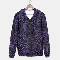 "Toni F.H Brand ""Purple_NaranathBhranthan"" #Hoodies #Hoodie #shoppingonline #shopping #fashion #clothes #tiendaonline #tienda #sudaderascapucha #sudadera #compras #comprar #ropa"