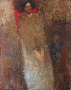Por amor al arte: Alexander Zavarin Painting People, Figure Painting, Painting & Drawing, Portrait Art, Portraits, Modern Artists, Russian Art, Life Drawing, Painting Techniques