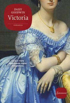 Avete già scelto il vostro libro per le vacanze? Victoria