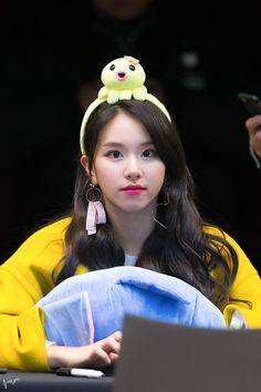 171117 목동팬싸인회 Nayeon, Kpop Girl Groups, Korean Girl Groups, Kpop Girls, Extended Play, Baby Cubs, Twice Album, Twice Once, Chaeyoung Twice