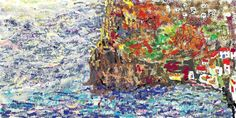 Madeira / computer: paint