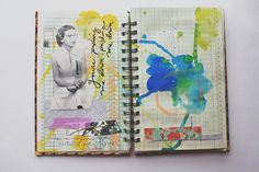 splatterday journal
