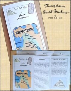 egypt ancient civilizations travel brochure important book pinterest legal size paper travel brochure and ancient egypt