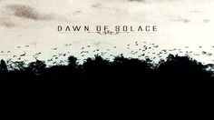 Dawn Of Solace - The Darkness (Full-Album HD) (2006)--Tuomas Saukkonen's side project, does all instruments and vocals. LOVE.
