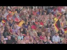Islandpferde-WM 2013 - Action - www.berlin2013.de