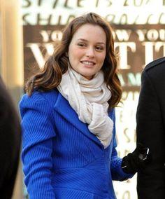 Blair Waldorf that coat!!!!!