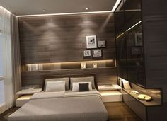 New Bedroom Designs 2017 modern elegant bedroom - https://bedroom-design-2017/designs