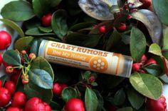 CRAZY RUMORS Bee My Honey | Vegan Skincare for Winter | *ONCE UPON A CREAM Vegan Beauty Blog*