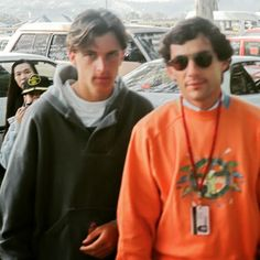 Ayrton Senna: Fã Australiano Divulga Foto de Adriane Galisteu Usando Camisa de Ayrton Senna
