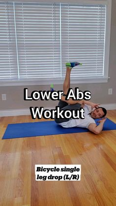 Gym Workout Videos, Body Workout At Home, Abs Workout Routines, Gym Workout For Beginners, Fitness Workout For Women, At Home Workout Plan, Ab Workouts, Exercises, Fitness Motivation
