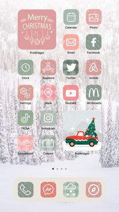 Stylish Icons & Widgets!