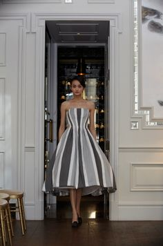 An Invitation to view: Hobbs launch couture inspired fashion range :: Cosmopolitan UK