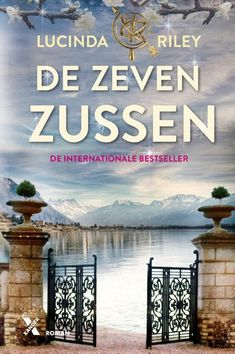 De zeven zussen by Lucinda Riley - Books Search Engine Reading Art, Free Reading, Books To Read, My Books, Free Ebooks, Reading Online, Best Sellers, I Movie, Thrillers