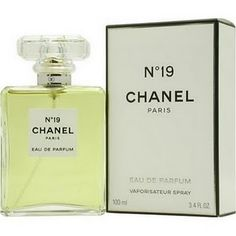 Chanel 19 - my favorite.  just reordered a new bottle this morning!