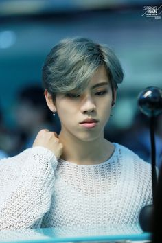 Dongwoo looking fine~ #Infinite #Dongwoo