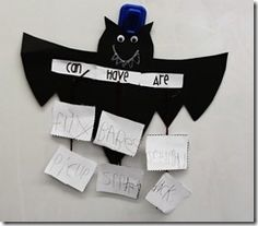 Can Have Are bat art