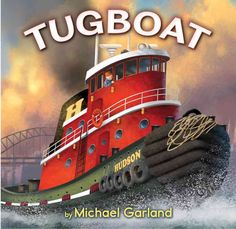 A tugboat has many jobs, keeping it busy from morning 'til night. This book shows how such a little boat can do big jobs. Includes a glossary at the back-- Color: Night.