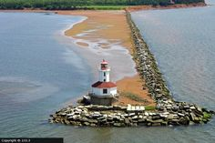 Indian Head #lighthouse [1930 - Summerside, Prince Edward Island, #Canada] http://dennisharper.lnf.com/
