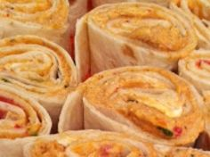 mexican chicken roll ups