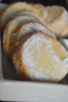 Le défi 2010 – Biscuits 1 : sablés fondants au citron vert | Cuisine Metisse No Cook Desserts, Mini Desserts, Desserts Fruits, Vegan Biscuits, Cooking Cookies, Sweet Cooking, Biscuit Cookies, Eat Dessert First, Tea Cakes